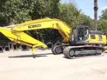 New KOBELCO SK500 Ex