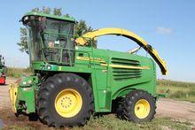 2004 John Deere 7800 Harvesters