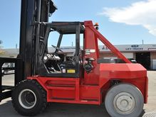 1999 TAYLOR TN90S Forklifts