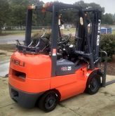 2008 HELI CPYD25C-TY Forklifts
