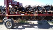2015 1017LWB EQUIPMENT HAY RAKE