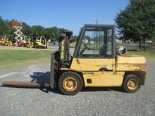 Used 1991 HYSTER H11