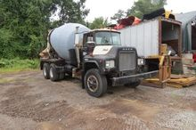 Used 1978 MACK DM686