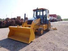 2003 DEERE 310G Backhoe loader