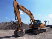 2004 DEERE 330C LC Excavators