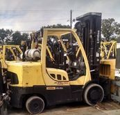 2008 HYSTER S155FT Forklifts
