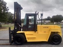 1997 HYSTER H300XL2 Forklifts