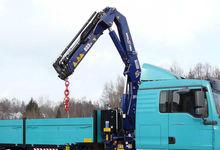 AMCO Veba 823 Cranes
