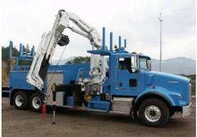 AMCO Veba 828 Cranes