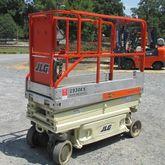 2007 JLG 1930ES Forklifts