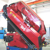 AMCO Veba 946 Cranes