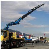 AMCO Veba 950 Cranes