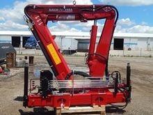 AMCO Veba 111 Series Cranes