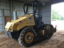 1997 BOMAG BW145PDH Compactors