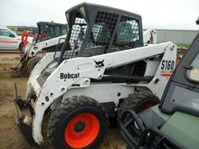 Used 2004 Bobcat S16