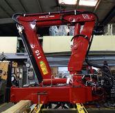 AMCO Veba 115 Cranes