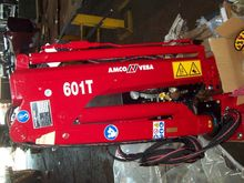 AMCO Veba 601T 2S Booms