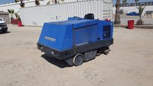 AMERICAN LINCOLN 7765 Sweeper