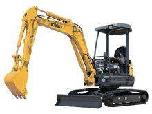 2015 Kobelco SK35SR Excavators