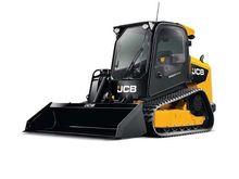 New 2014 Jcb 205T Sk