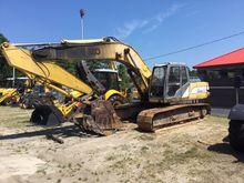 1999 KOBELCO SK220 Excavators