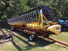 NEW HOLLAND 74C Row crop header