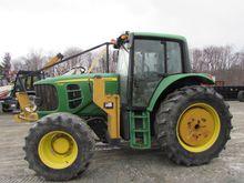 2009 JOHN DEERE 7130 Tractors