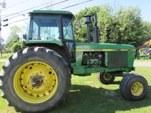 1980 JOHN DEERE 4840 Tractors