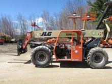 2006 JLG G6-42A Forklifts