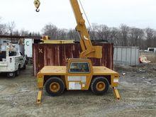 1986 GROVE AP308 Cranes
