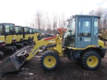 2014 YANMAR V4-6 Wheel loaders