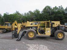 2008 CATERPILLAR TL1255 Forklif