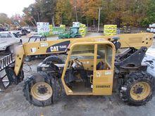 2007 CATERPILLAR TL642 Forklift