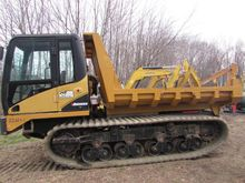 2008 MOROOKA MST2200VD Dumpers