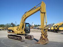 2003 CATERPILLAR 315CL Excavato