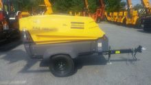 2016 Atlas Copco XAS185KD Air c