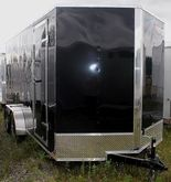 2017 DISCOVERY TRAILERS DTH716T
