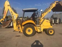 2012 NEW HOLLAND B95B Backhoe l