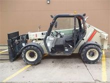 2006 VR518 EQUIPMENT FORKLIFTS