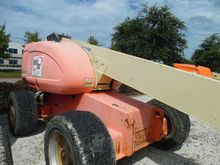 Used 2006 Jlg 600S W
