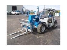 2006 GENIE GTH5519 Forklifts