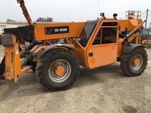 2008 INGERSOLL-RAND VR1056D For