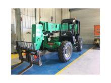 2007 JCB 506CHL Forklifts