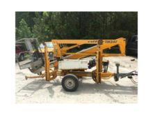 2007 NIFTY LIFT TM34T Lifts
