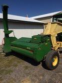 John Deere 3940 Harvesters