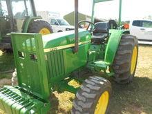 2003 John Deere 990 Tractors