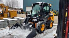 New 2013 Jcb 300 Ski