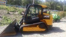 New 2014 Jcb 300T Sk