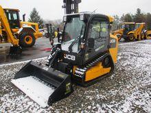 New 2014 Jcb 150T Sk
