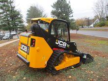 New 2014 Jcb 190T Sk